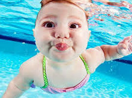 Box Hill Swim Team - babies and mother swimming sessions in Guldford, Surrey